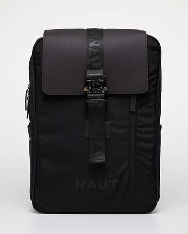 NAUT Strato Backpack Black