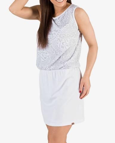 Šaty SAM 73 WZ 770 Biela