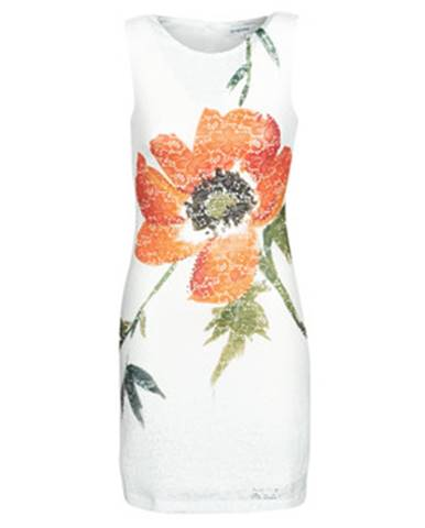 Krátke šaty Desigual  EYRE