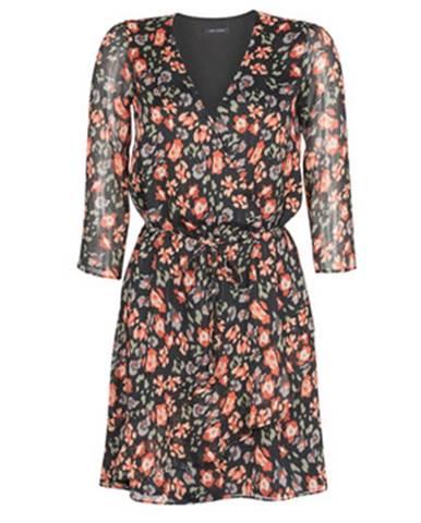 Krátke šaty Ikks  BQ30095-03