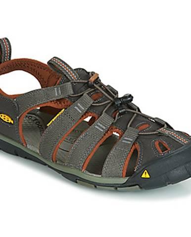Športové sandále Keen  MEN CLEARWATER CNX