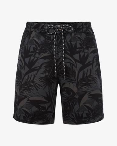 Kraťasy O'Neill Lm Kamakou Walk Shorts Čierna