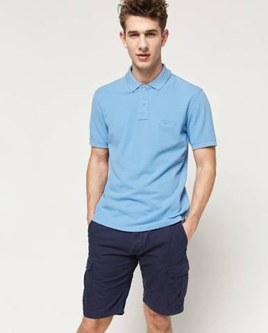 O'Neill Polo tričko Modrá
