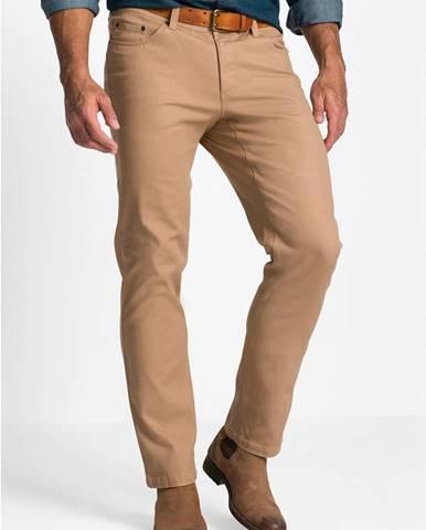 Strečové nohavice s komfortn7m strihom