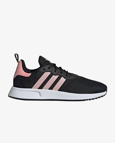 Topánky adidas Originals X_Plr S W Čierna