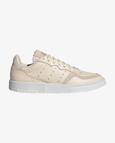 adidas Originals Supercourt Tenisky Biela Béžová