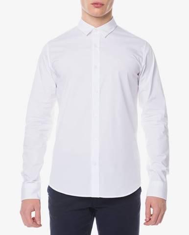 Calvin Klein Košeľa Biela