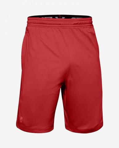 Kraťasy Under Armour Mk1 Shorts-Red Červená