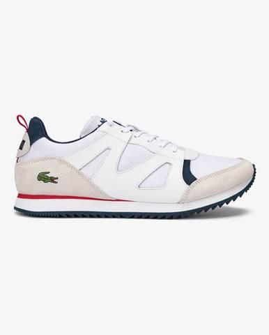 Topánky Lacoste Aesthet 120 Biela