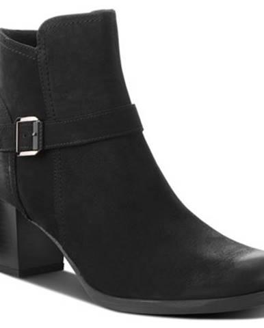 Členkové topánky Lasocki 1690-05BIG nubuk,koža(useň) lícová