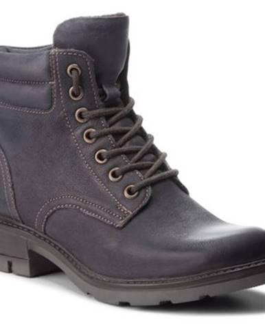 Šnurovacia obuv Lasocki WI23-DEMETRA-01 nubuk