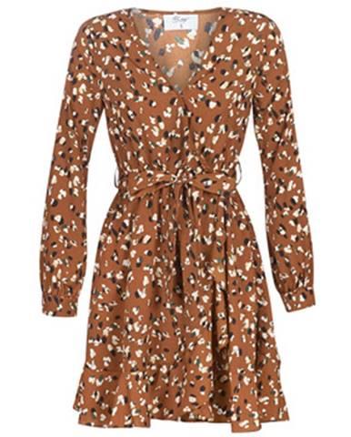 Krátke šaty Betty London  LISONS