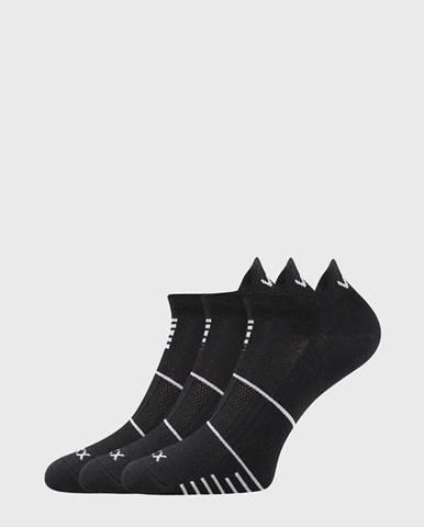 3 PACK dámskych ponožiek Avenar