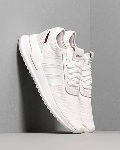 adidas U_Path X W Ftw White/ Purple Bleach/ Core Black