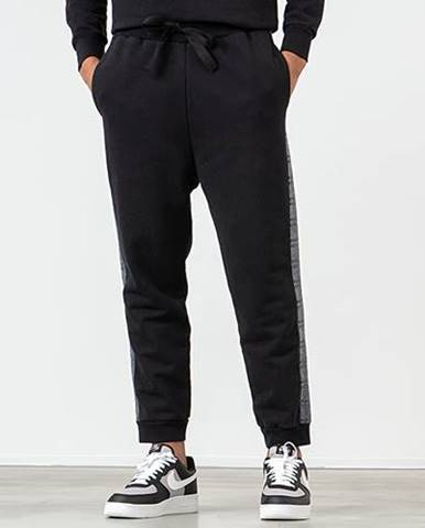 MAISON KITSUNÉ Pants Black