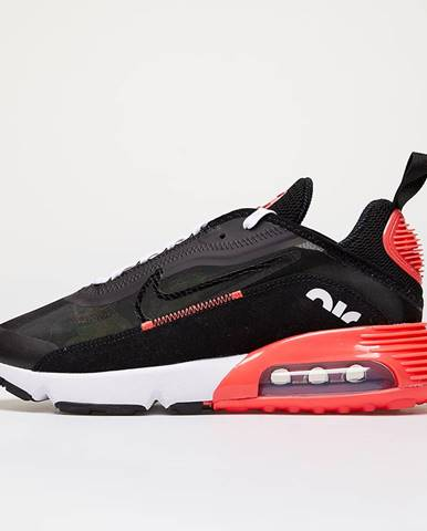 Nike Air Max 2090 SP Infrared/ Black