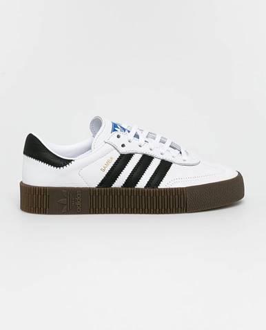 adidas Originals - Topánky Sambarose