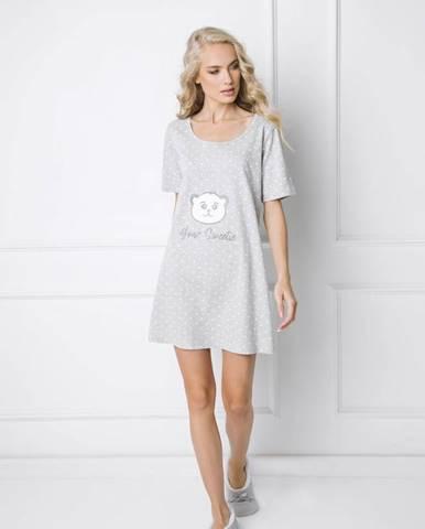 Aruelle - Nočná košeľa Sweet Bear
