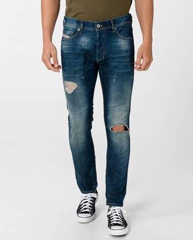 Diesel Tepphar Jeans Modrá