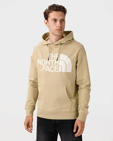 The North Face Standard Mikina Béžová