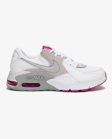 Air Max Excee Tenisky Nike Biela