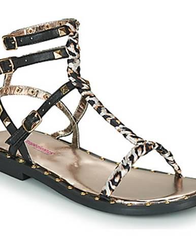 Sandále  Calix