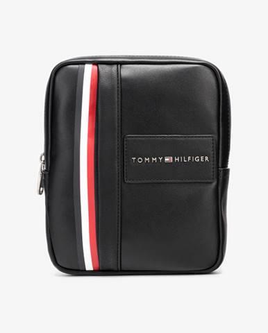 Tommy Hilfiger Metropolitan Mini Cross body bag Čierna
