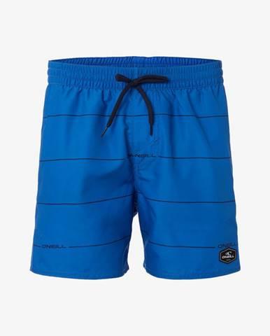 O'Neill Contourz Plavky Modrá