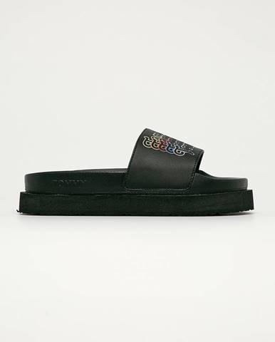 Tommy Jeans - Šľapky