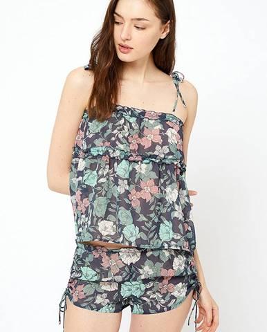 Etam - Pyžamové šortky Blossom