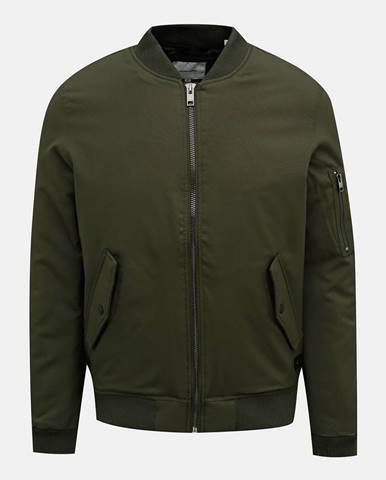 Kaki bomber Jack & Jones