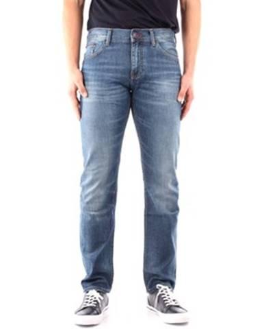 Rovné džínsy Tommy Hilfiger  MW0MW12549