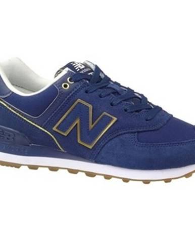 Nízka obuv do mesta New Balance  574