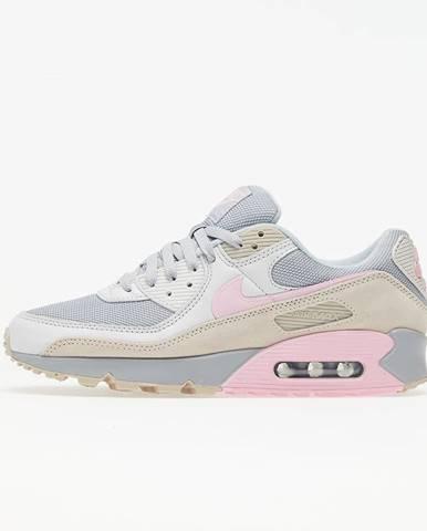 Nike Air Max 90 Vast Grey/ Pink