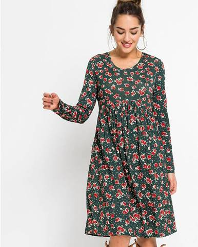 Úpletové šaty: MUST HAVE