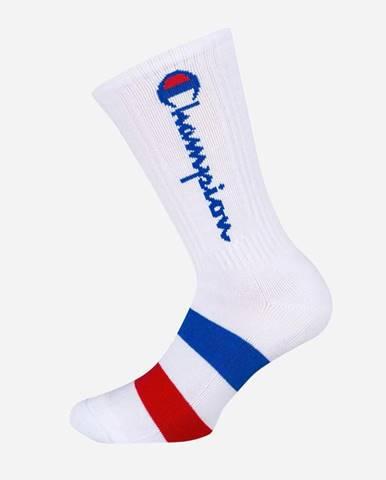 Športové ponožky  s prúžkami