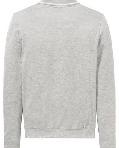 Polo tričko, komfortný strih, strih