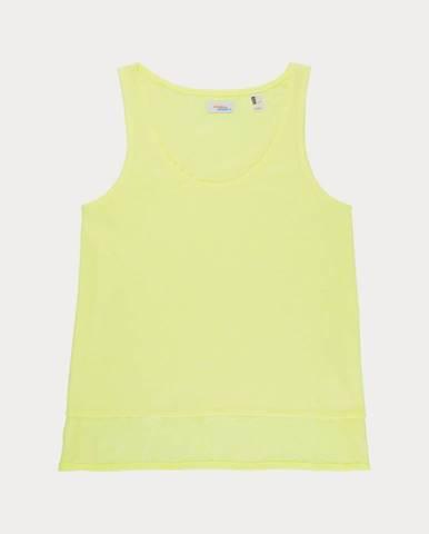 Tielko O´Neill Lw Essentials Tanktop Žltá
