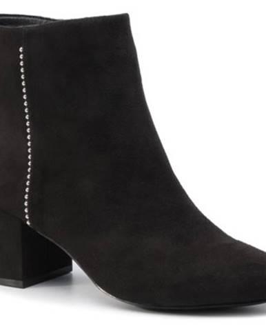 Členkové topánky Jenny Fairy WYL1094-20 Materiał tekstylny