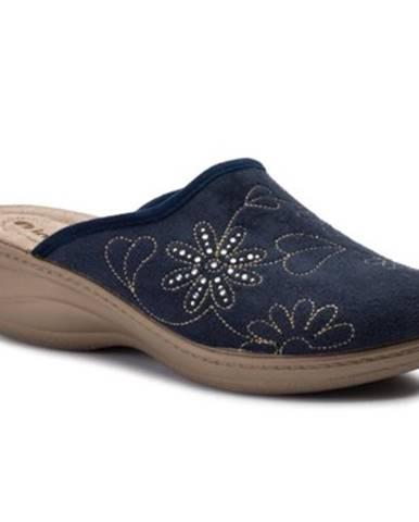 Papuče  LY35T701 Materiał tekstylny
